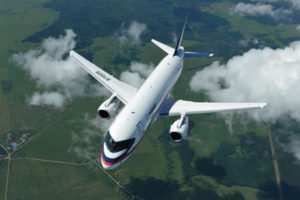 Haitec and SJI Sign Agreement for Maintenance Support on the SSJ100