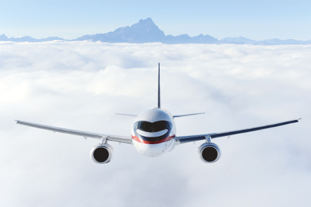 SSJ100 Market Outlook 2012-2031 Superjet International