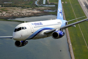 Interjet resumes Sukhoi Superjet 100 operations