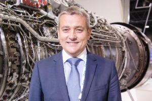 Vladislav Masalov Appointed SCAC President