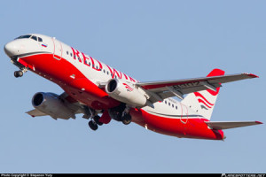 Sukhoi Superjet 100 has already flight for 100 Thousand Hours in the Sky