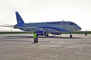 SuperJet International delivers its 14thSSJ100 to Interjet