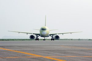 Six SSJ100 to be Delivered to Thailand