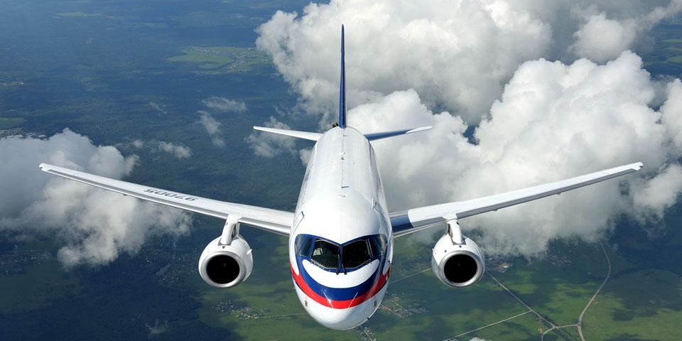 SSJ100_flying_slide