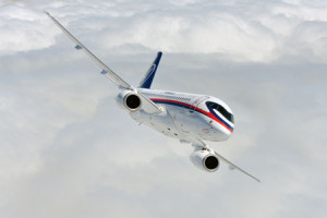 Sukhoi Superjet 100 Fleet Inspection Completed!