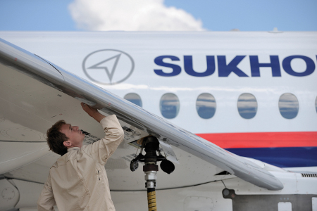 SuperJet International Spares and Support
