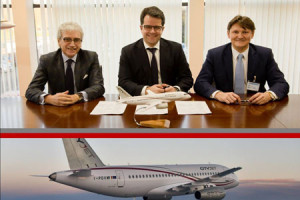VEB to Finance SSJ100 Deliveries to CityJet in 2017