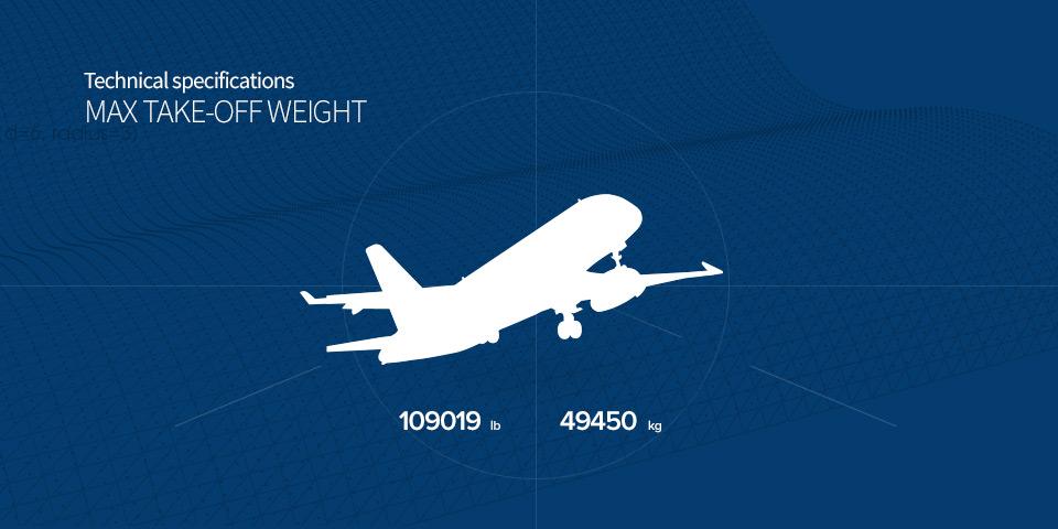 take off weight